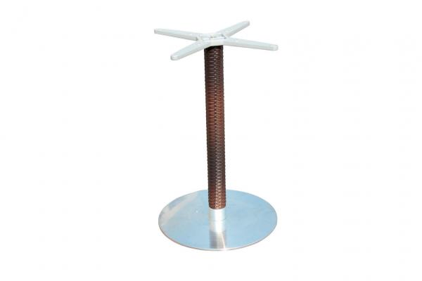 Tischgestell Mezza Round