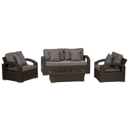 Lounge Set Como