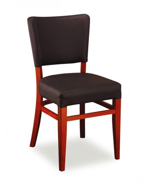Stuhl Vollpolster