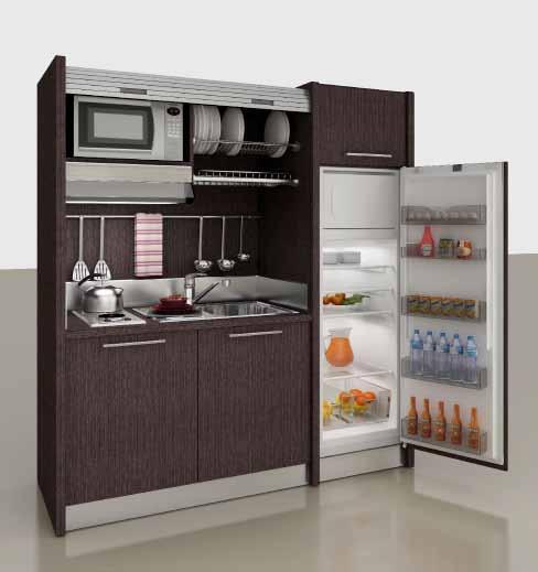 Miniküche Modell K 109