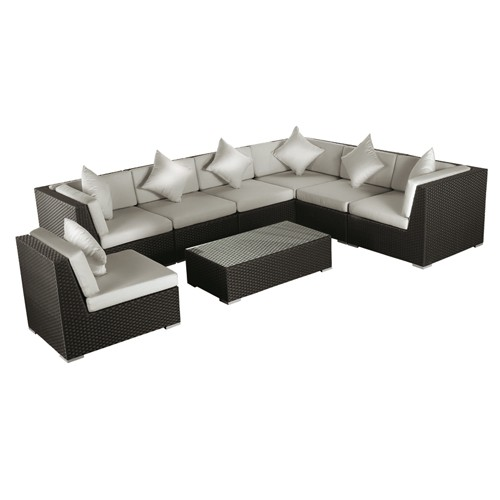 Lounge-Set Versaille