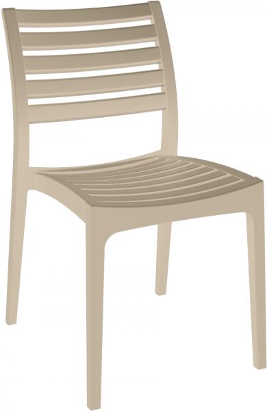 kunststoff stuhl modell artemis kunststoff st hle. Black Bedroom Furniture Sets. Home Design Ideas