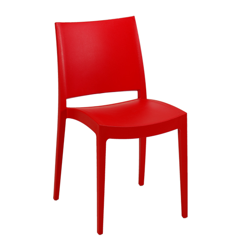 kunststoff stuhl modell specto kunststoff st hle outdoor terrassen m bel gastroline24. Black Bedroom Furniture Sets. Home Design Ideas