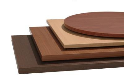 Tischplatte 120 X 80 Cm Melamin Tischplatten Tischplatten