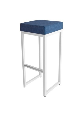 Barhocker Kubo Bar Blau