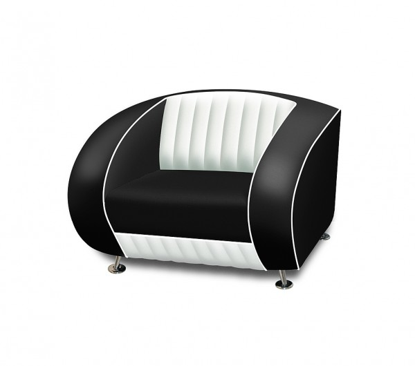 Bel Air Sessel / Sofa SF-01CB