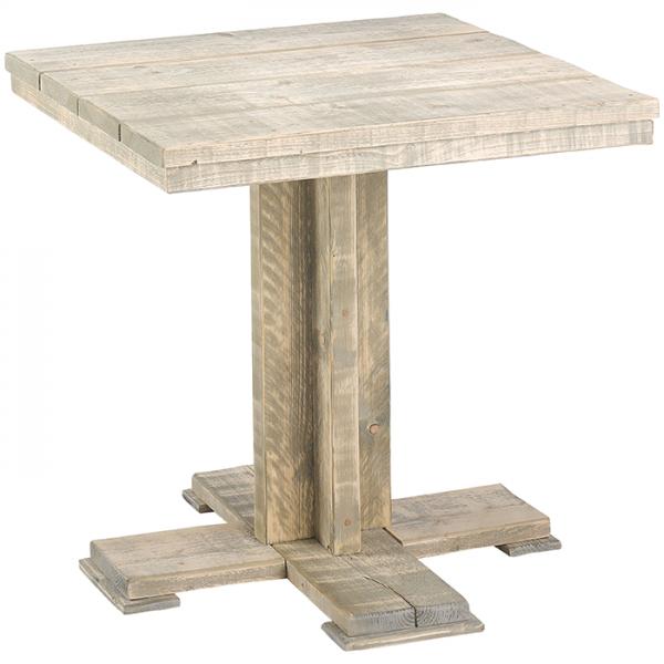 Bauholz Tisch Toronto